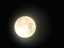 Full Moon public domain image NASA