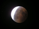 Full Moon Lunar Eclipse Public Domain NASA