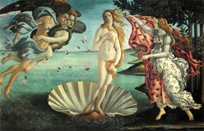 The-Birth-of-Venus-by-Botticelli_public-domain