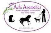 ashi aromatics logo