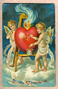 Antique_Valentine_1909-public-domain-usa-wikipedia_01-200