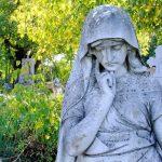 virgo-astrology-statue-maria-calvary-cemetary-pixabay-public-domain