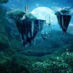 full-moon-photo-manipulation-ship-dreams-pixabay-public-domain