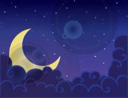 moon-new-purple-night-pixabay-public-domain-1851685_1280