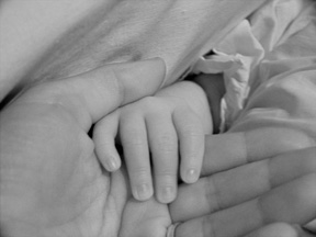 mother&baby_public-domain-wp