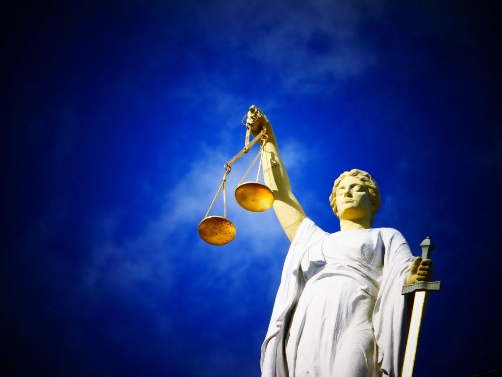 Astrology Libra Justice Pixabay Public Domain _