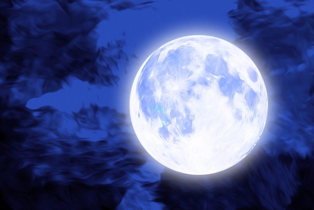 2 february full moon astrology