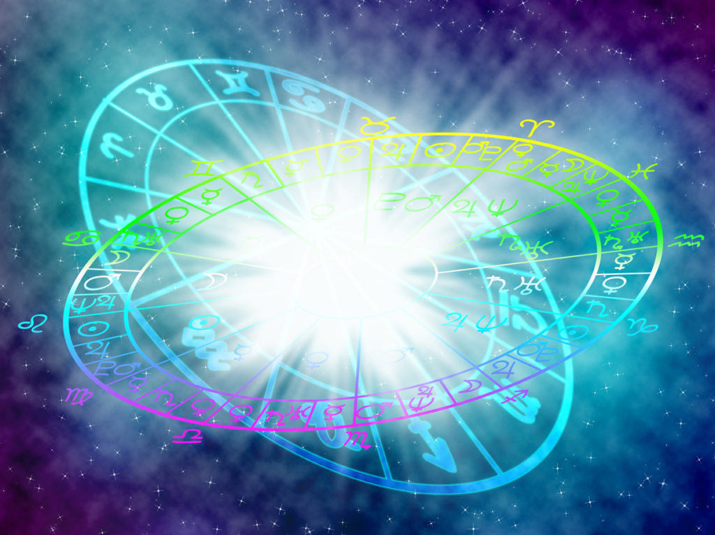 Showered by Grace Grand Earth Trine Prosperity Flows
