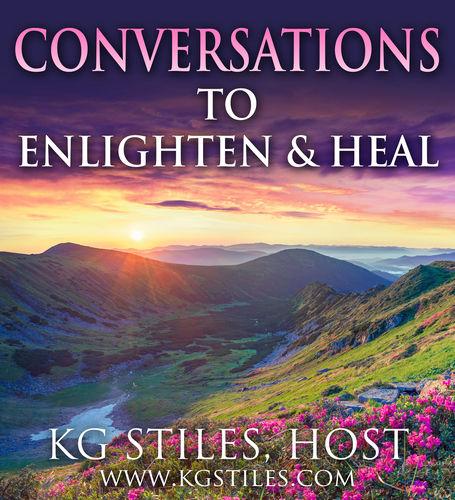 Conversations to Enlighten and Heal